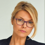 Magda Dolska -Topór